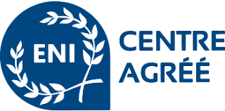 Logo centre agréé ENI